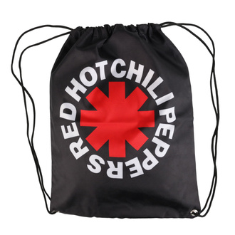 Sac à dos RED HOT CHILI PEPPERS - ASTERISK, NNM, Red Hot Chili Peppers