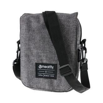 sac MEATFLY - Handy 2 - B Bruyère Gris, MEATFLY