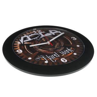 Horloge murale DOGA - Hard Werk, Doga