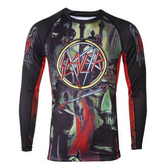 tee-shirt métal pour hommes Slayer - Slayer - TATAMI, TATAMI, Slayer