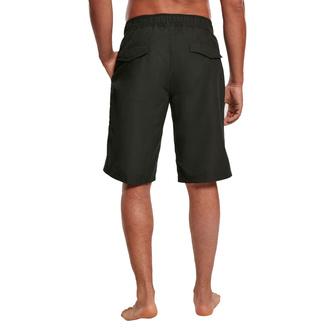 Short (maillot de bain) pour hommes URBAN CLASSICS - black, URBAN CLASSICS