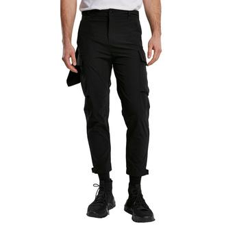 Pantalon pour femmes URBAN CLASSICS - Commuter - noir, URBAN CLASSICS
