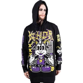 Sweat à capuche unisexe KILLSTAR - Technomet - KSRA002634