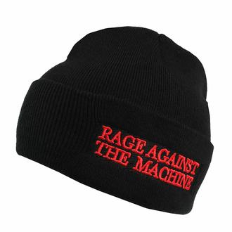 bonnet Rage against the machine - Banner, NNM, Rage against the machine