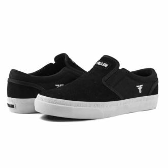 Chaussures pour hommes FALLEN - The easy - Noir / blanc - FMH1ZA15 NOIR BLANC