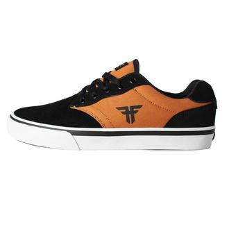 Chaussures pour hommes FALLEN - The Goat  - Orange / Noir, FALLEN