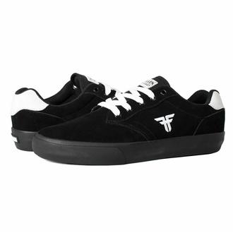 Chaussures pour hommes FALLEN - The Goat - Noir / blanc, FALLEN