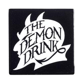 Dessous de verre ALCHEMY GOTHIC - The Demon Drink, ALCHEMY GOTHIC