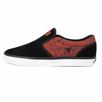 Chaussures pour hommes FALLEN - The Easy- Red Speckle, FALLEN