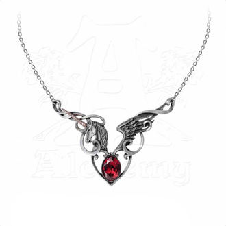 Collier ALCHEMY GOTHIC - The Maidens Conquest, ALCHEMY GOTHIC
