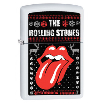 Briquet ZIPPO - ROLLING STONES - NON. 7, ZIPPO, Rolling Stones