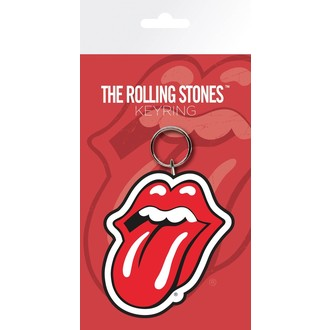 Clé bague (pendentif) ROLLING STONES - GB posters, GB posters, Rolling Stones