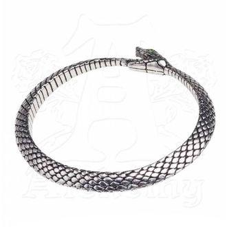 Bracelet ALCHEMY GOTHIC - Sophia Serpent, ALCHEMY GOTHIC
