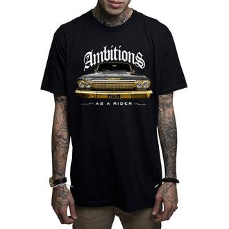t-shirt hardcore pour hommes - Ambitions - MAFIOSO, MAFIOSO