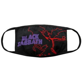 Masque Black Sabbath - Red Thunder V1 - ROCK OFF, ROCK OFF, Black Sabbath