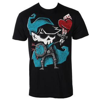 t-shirt hardcore pour hommes - Game Changer - Akumu Ink, Akumu Ink
