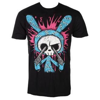 t-shirt hardcore pour hommes - Cherry Blast - Akumu Ink, Akumu Ink