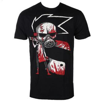 t-shirt hardcore pour hommes - Butcher III - Akumu Ink, Akumu Ink