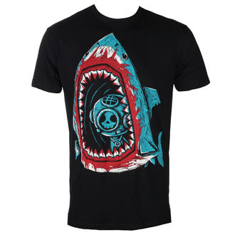 t-shirt hardcore pour hommes - Forgotten Soul - Akumu Ink, Akumu Ink