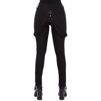 Pantalon KILLSTAR pour femmes - Toxic City Trousers, KILLSTAR