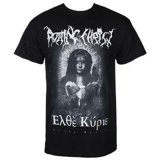 tee-shirt métal pour hommes Rotting Christ - ELTHE KYRIE - RAZAMATAZ, RAZAMATAZ, Rotting Christ