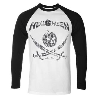 T-shirt à manches longues pour hommes HELLOWEEN - Pirate - NUCLEAR BLAST, NUCLEAR BLAST, Helloween