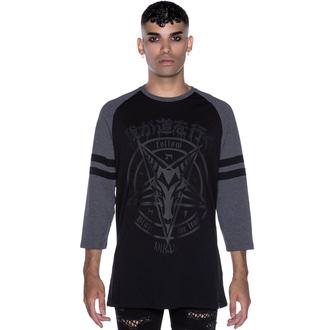 T-shirt à manches 3/4 pour hommes KILLSTAR - Trailblazer, KILLSTAR