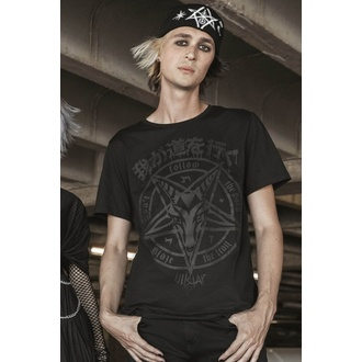 T-shirt pour hommes KILLSTAR - Trailblazer, KILLSTAR