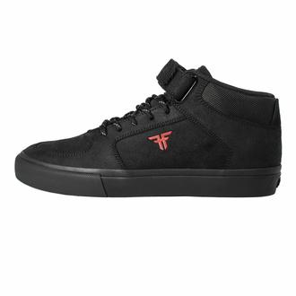 Chaussures pour hommes FALLEN - Tremont (Mid) X Rds - Noir / rouge, FALLEN
