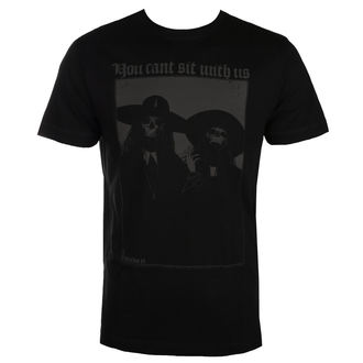 t-shirt hardcore pour hommes - CAN'T SIT WITH US - DISTURBIA, DISTURBIA
