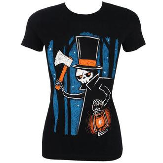 t-shirt hardcore pour femmes - Moonlighter - Akumu Ink, Akumu Ink