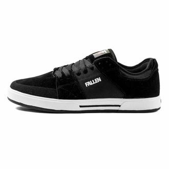 Chaussures pour hommes FALLEN - Trooper - Noir / blanc, FALLEN