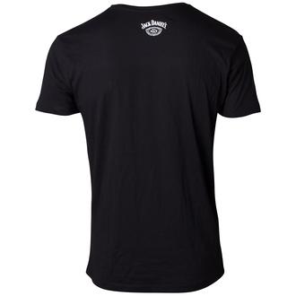 T-shirt hommes JACK DANIELS, JACK DANIELS