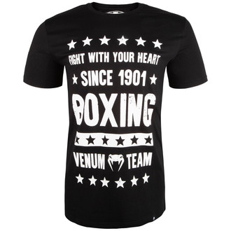 tee-shirt street pour hommes - Boxing Origins - VENUM, VENUM