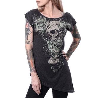 t-shirt hardcore pour femmes - ENIGMA - HYRAW, HYRAW