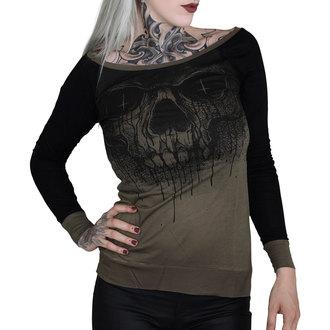 t-shirt hardcore pour femmes - CRIME - HYRAW, HYRAW