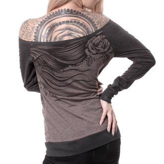 t-shirt hardcore pour femmes - DEESSE - HYRAW, HYRAW