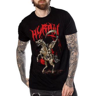 t-shirt hardcore pour hommes - APOCALYPSE - HYRAW, HYRAW