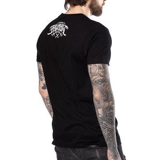 t-shirt hardcore pour hommes - BARON - HYRAW, HYRAW