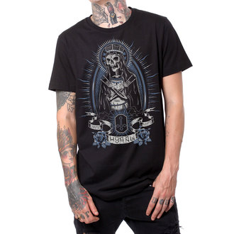 t-shirt hardcore pour hommes - BLESSED - HYRAW, HYRAW