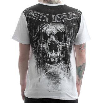 t-shirt hardcore pour hommes - BRIGADE - HYRAW, HYRAW