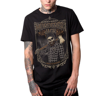 t-shirt hardcore pour hommes - DEATH TO HIPSTER - HYRAW, HYRAW