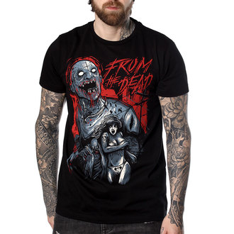 t-shirt hardcore pour hommes - FROM THE DEAD - HYRAW, HYRAW