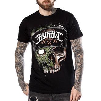 t-shirt hardcore pour hommes - INFECTIOUS - HYRAW, HYRAW