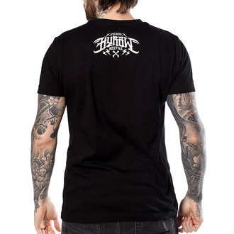 t-shirt hardcore pour hommes - INFECTIOUS - HYRAW - HY373