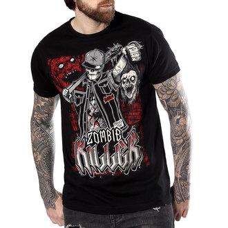 t-shirt hardcore pour hommes - KILLER - HYRAW, HYRAW