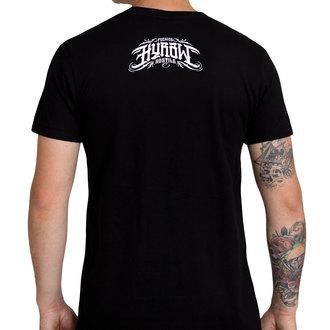 t-shirt hardcore pour hommes - REIGN IN BLOOD - HYRAW, HYRAW