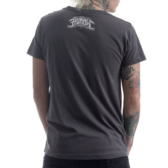 t-shirt hardcore pour hommes - RIDE THE SNAKE - HYRAW, HYRAW