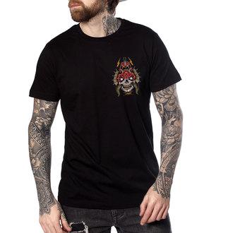 t-shirt hardcore pour hommes - VOLTE FACE - HYRAW, HYRAW
