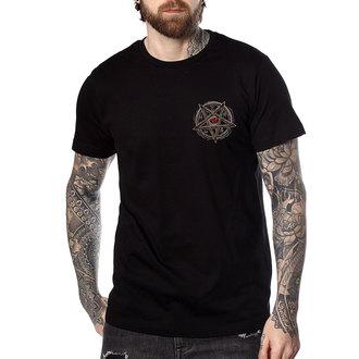 t-shirt hardcore pour hommes - WAKE THE DEAD - HYRAW, HYRAW